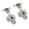 Auto Hydraulic Clip On Two Way Hinge-Soft Close 0 Crank
