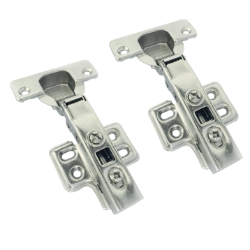 Auto Hydraulic Clip On Two Way Hinge-Soft Close 0 Crank