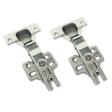 BTL Auto Hydraulic Hinge: Two Way Slide-on Hinge - High Quality Two Way Clip On Hinge Product