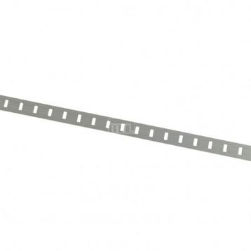 Cabinet Shelf Pole - Aluminium - 45-LPAL