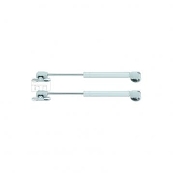 BTL BCF-G50 Gas Lift - 5 Kg - Suitable for wooden doors and aluminium frames