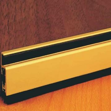 Aluminium Door Seal Profile 900mm