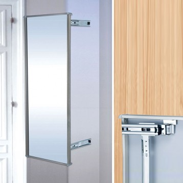 Revolving Pull-out Mirror - BRPM-01