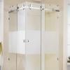 Glass Door Sliding Set - G103