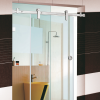 Glass Door Sliding Set - G106