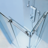 Glass Door Sliding Set - G107