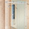 BTL BSLD-G110 Glass Door Sliding Set - G110 - Glass Door Accessories