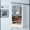 Glass Door Sliding - Single Moving Door