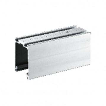 Aluminium Sliding Upper Track 1 Meter for BSLD-G12A