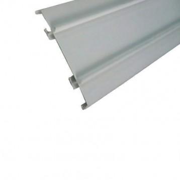 Aluminium Sliding Bottom Track 3mtr