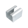 Aluminum Sliding Upper Track - 2 MTR For BSLD-11-12-13