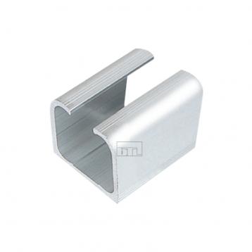 BTL Aluminium Sliding Upper Track - BSLD-T11-2-MTR
