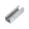 Aluminum Sliding Upper Track - 3 Mtr. for BSLD-17