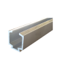 Aluminium Sliding Upper Track 3 Mtr - For BSLD-001-SC