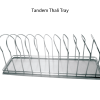 Tandem Thali Tray - 400mm new
