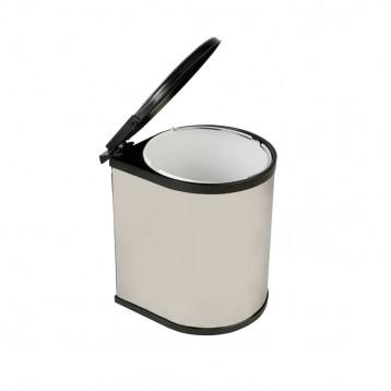 BTL Cabinet Dust Bin 8 Ltr - PPA-CDB-8L