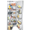 Premium Pantry Pullout -15 Basket - Right new