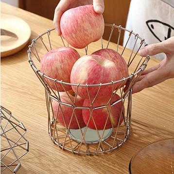 Fruit and Vegetable Basket - Foldable