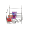 DESIGNER CORNER RACK Single