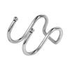 S type Hook - Double
