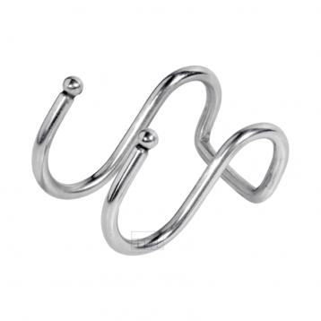 BTL Double Designer s type hook - WDA-SHD