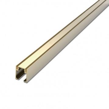 Aluminium Sliding Upper Track 2mtr for BSLD-102S-SC and BSLD-102D-SC