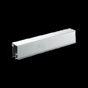 Aluminium Track for BSLD-G13A