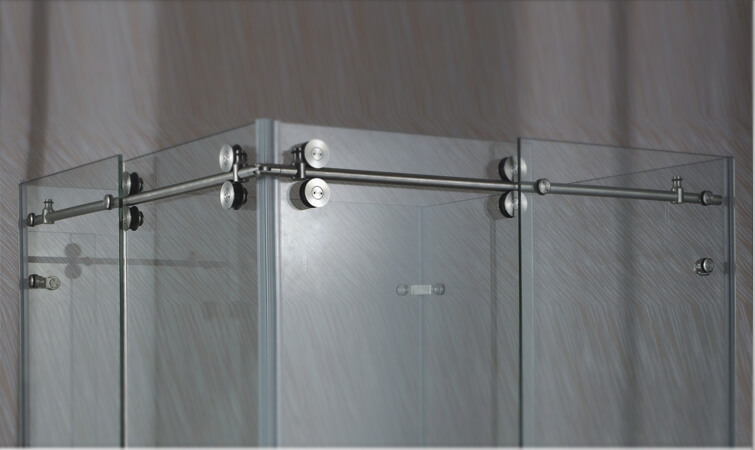 Patch Fittings,Shower Cubicles,Shower Hingis, Glas