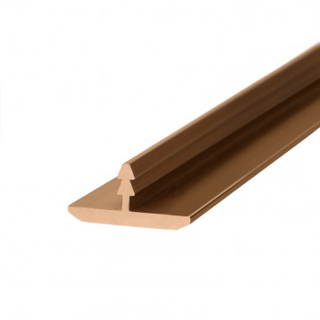 Inlay Profile-13mm-Polished Gold-43-PVG