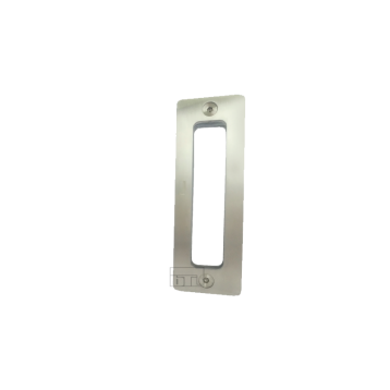 BTL BGSH-01-SS Sliding Glass Door Handles for 10-12mm Glass